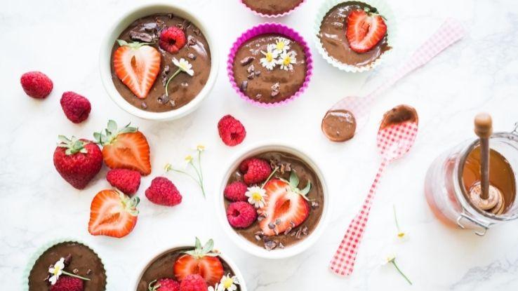 easy vegan desserts for summer picnics