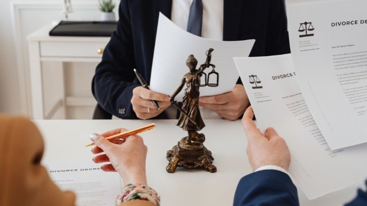 file for divorce in WA