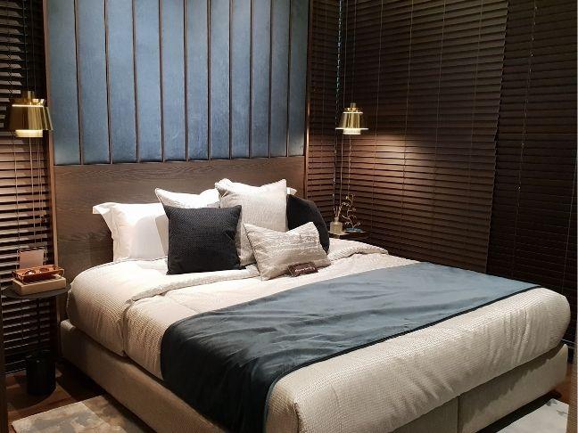 change your bedroom