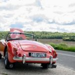 5 Things to Do When Your Car Breaks Down