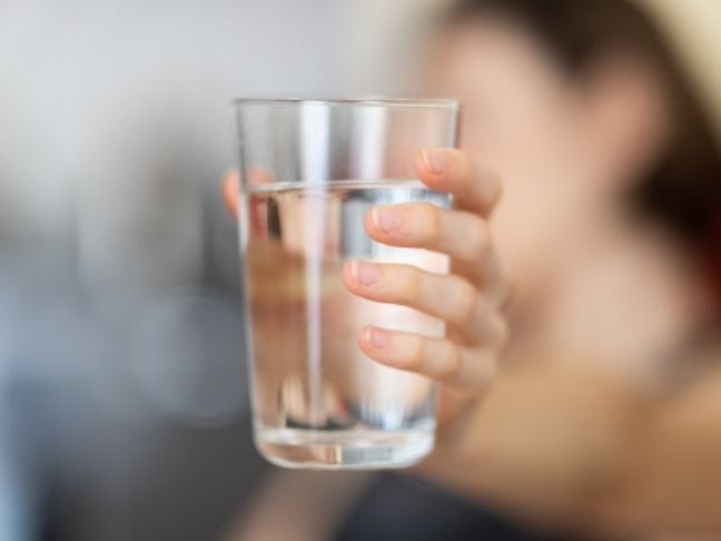 quality drinking water