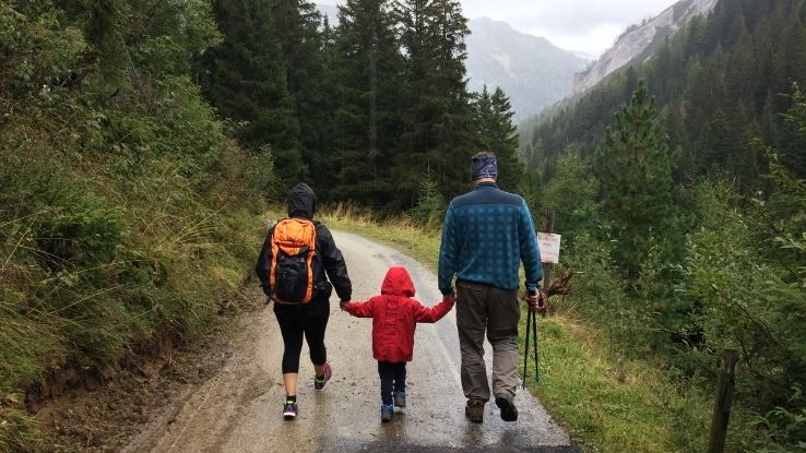 activities for family wellness