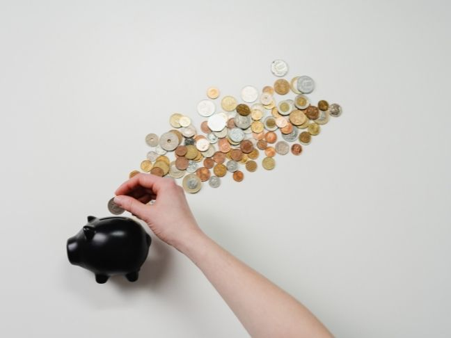 financially responsible teen