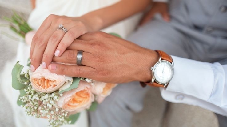things to consider when getting married