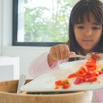 Nutrition in Children: The Importance of Getting it Right