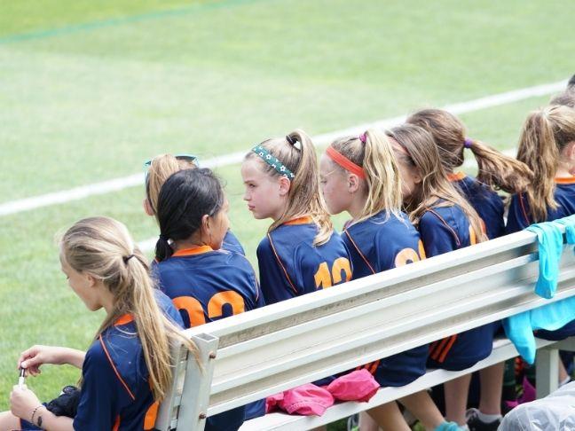 kids' sports team