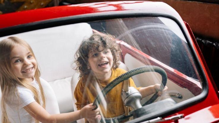 the safest family cars