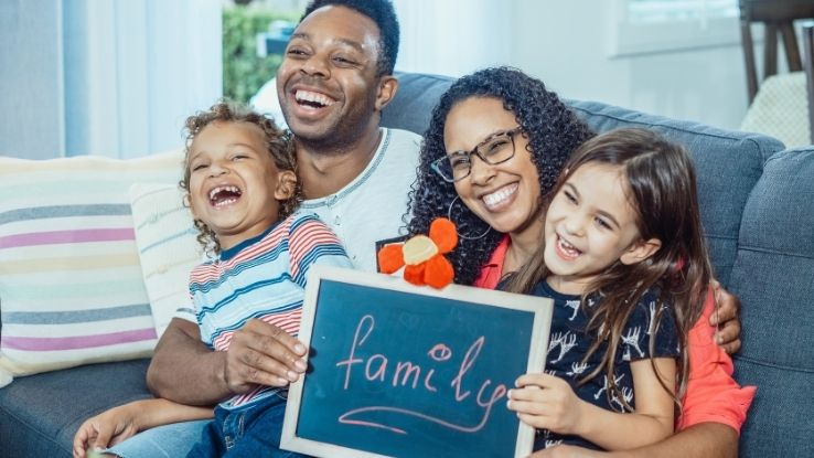 what makes family successful