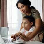 How to Support Your Child Struggling with Remote Classes