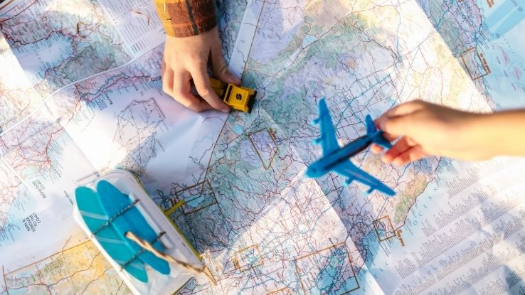 travel destinations for family